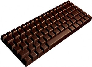 chocolate-keyboard